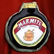 marmite cushion